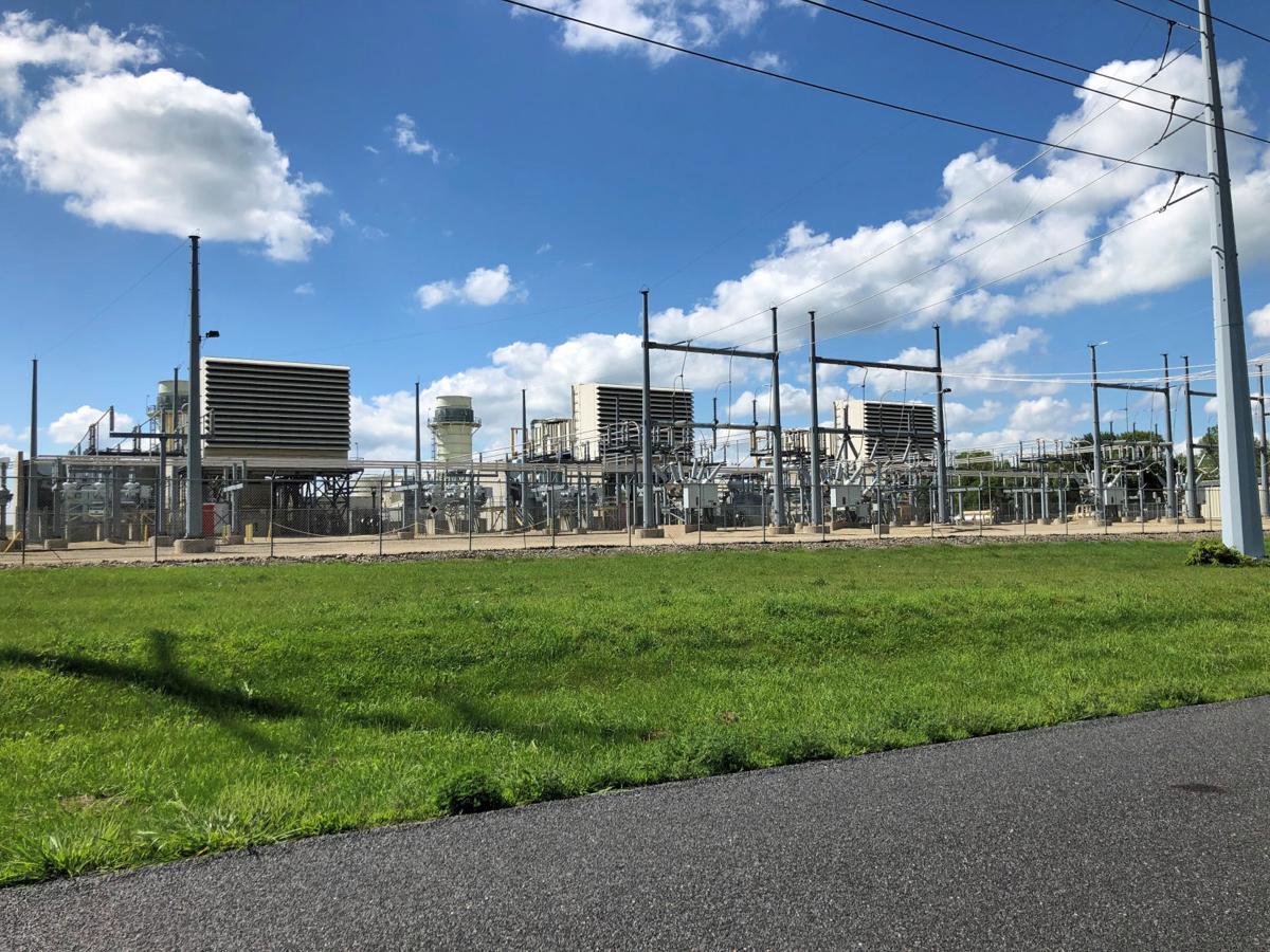 RockGen Energy Center