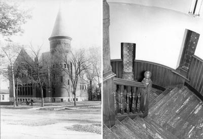 The Way it Was: La Crosse Public Library 1888 and 1965 | Local