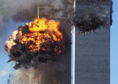 9/11 Towers JCC