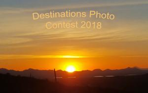 A $1,000 top prize awaits the winner of the Destinations Photo Contest!