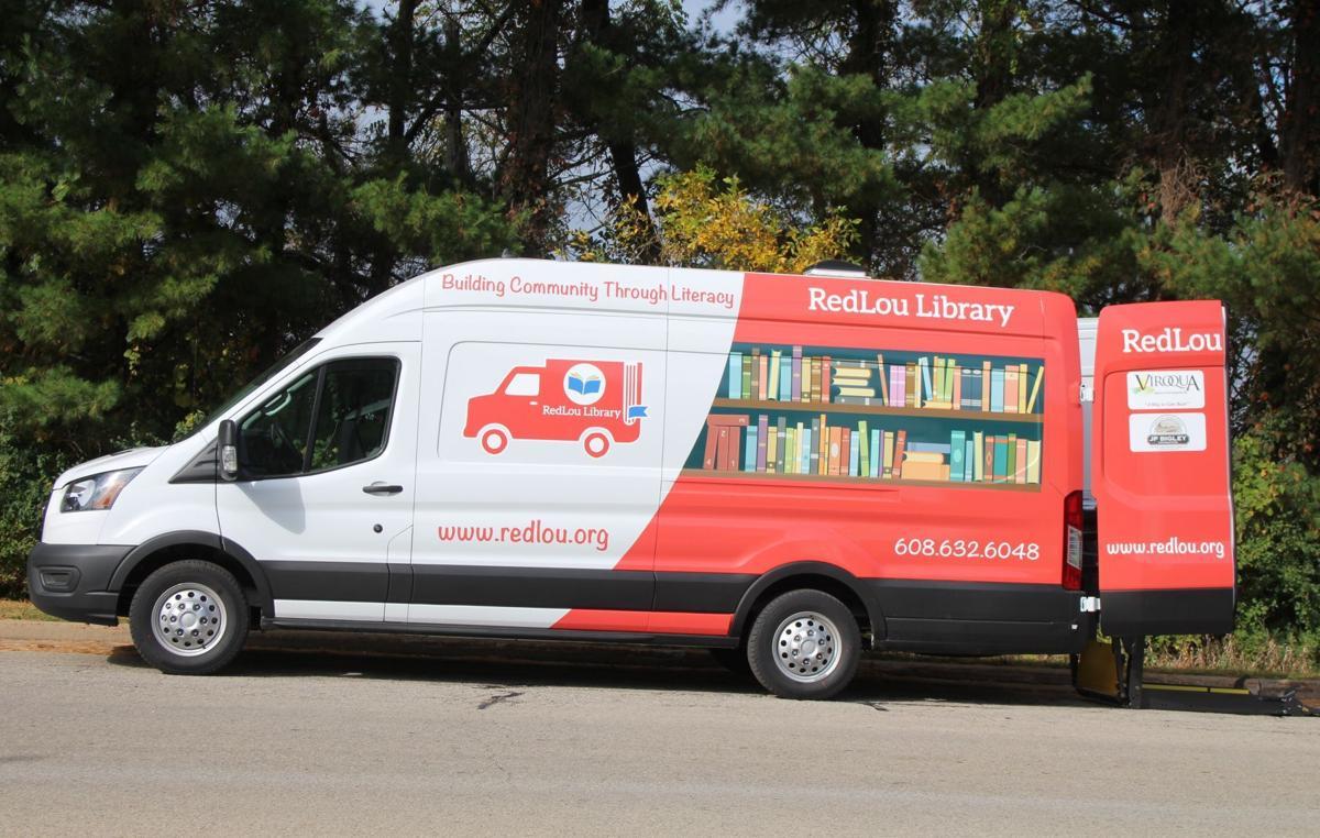 RedLou Library
