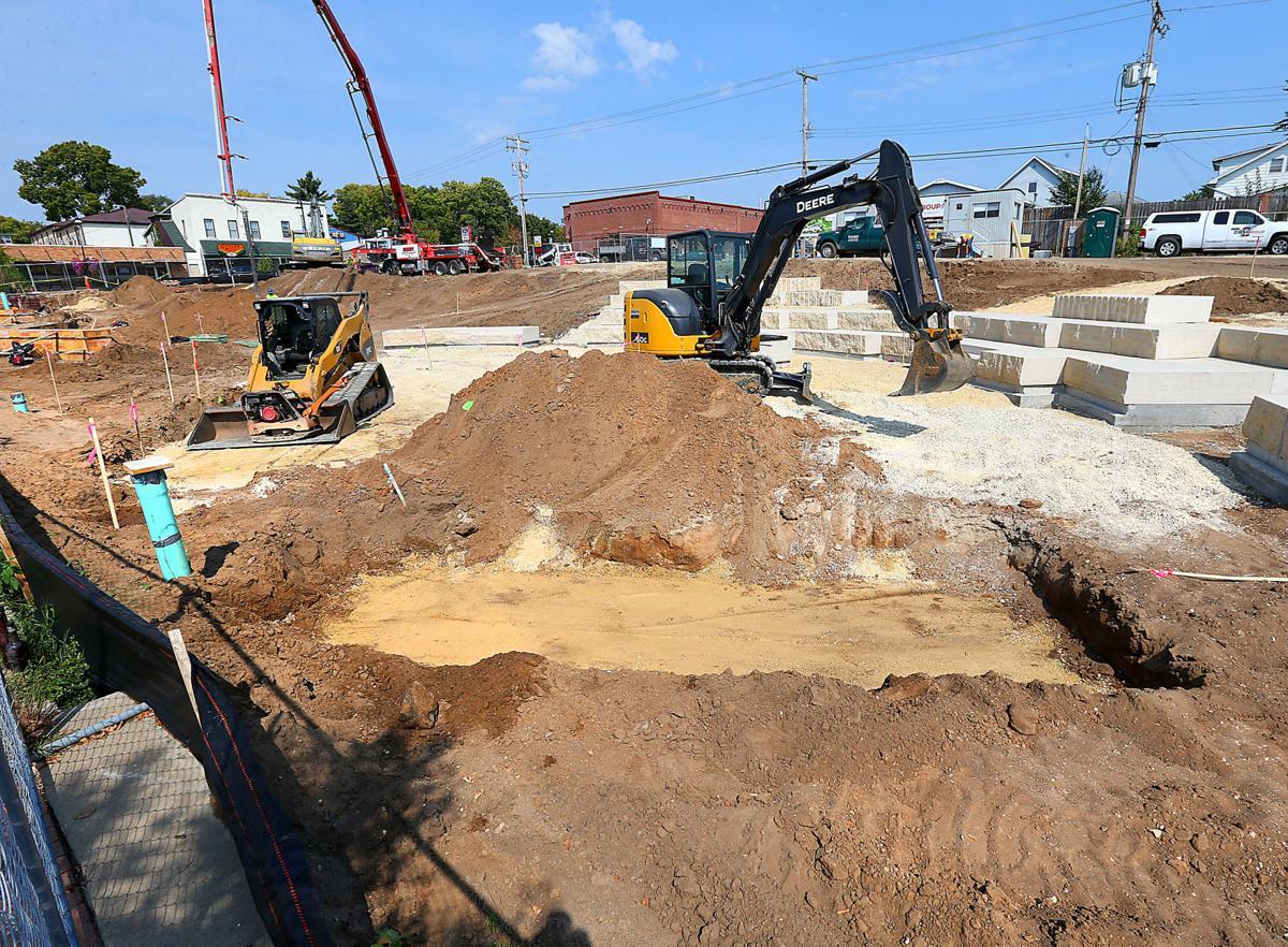 Construction to begin on David Reay's restaurant next to Dash-Park in Onalaska