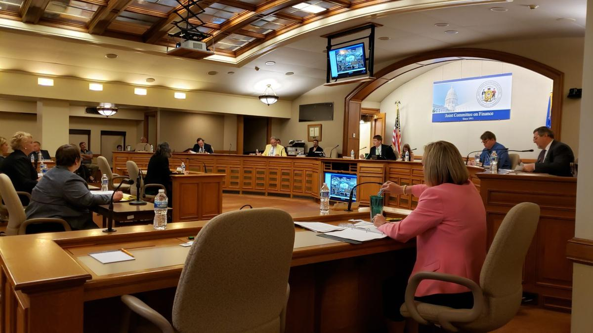 Education Committee hearing on school reopening