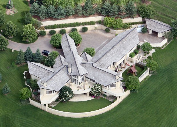 Top homes #1 - 874 Country Club Ln