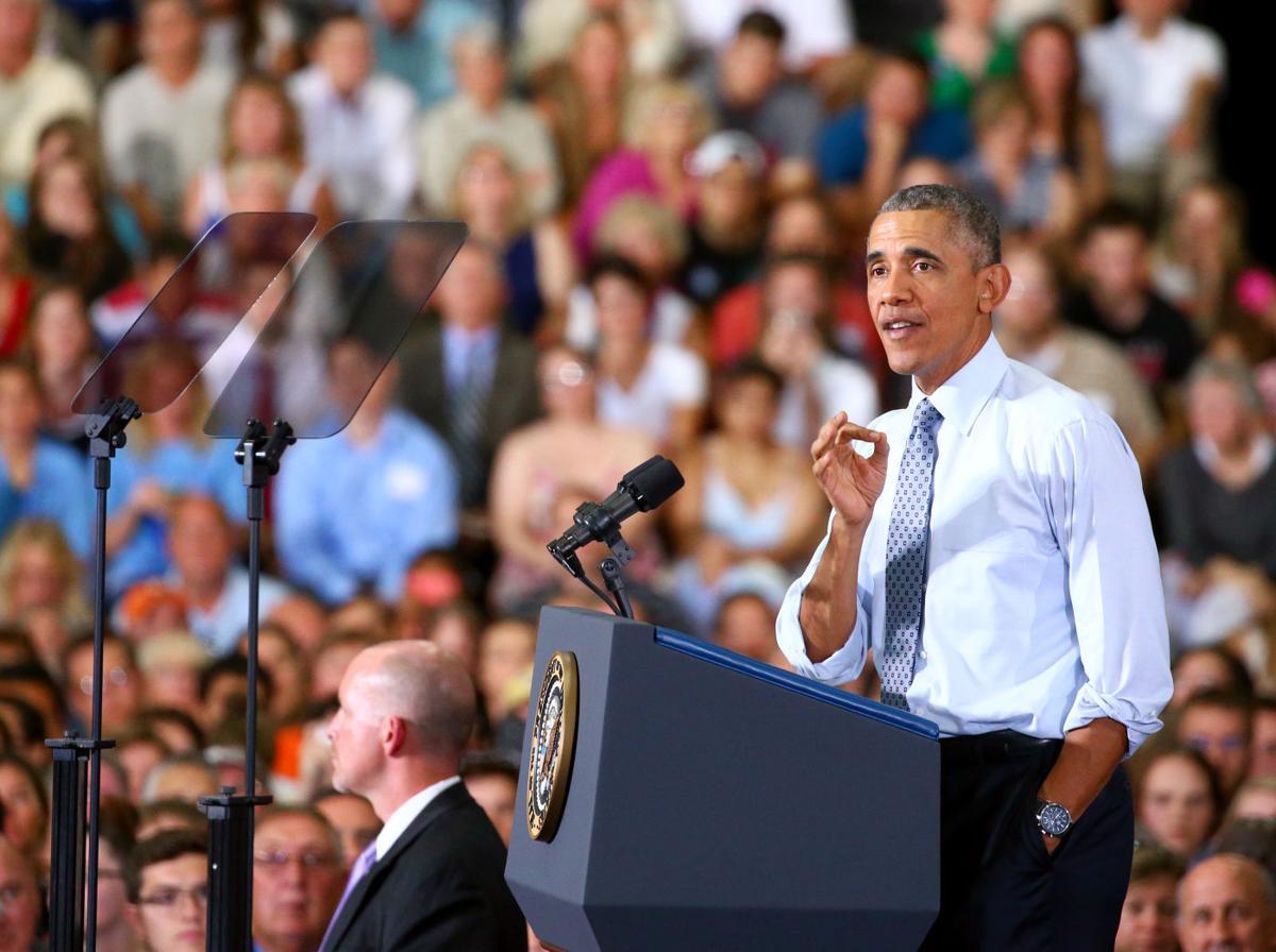 Obama UW-La Crosse1