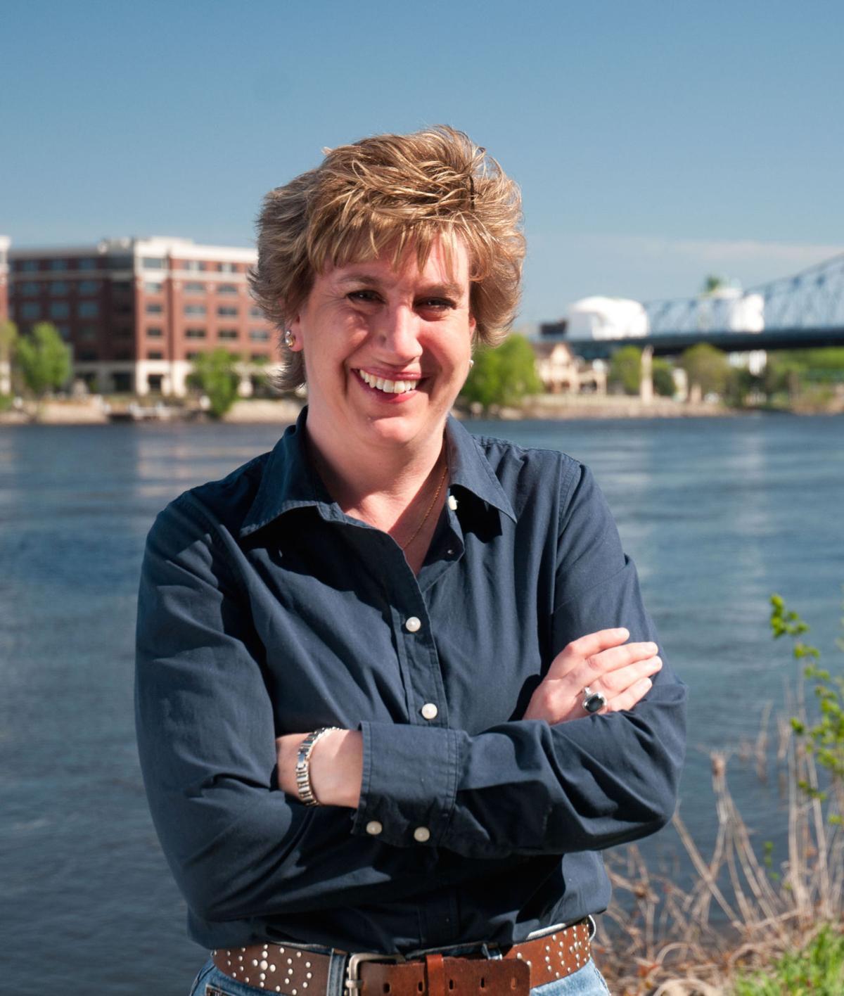 Sen. Jennifer Shilling