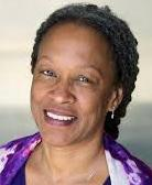 Lecia Brooks of Southern Poverty Law Center