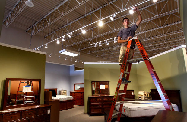 Hom Furniture Opens Saturday In Onalaska Local Lacrossetribune Com
