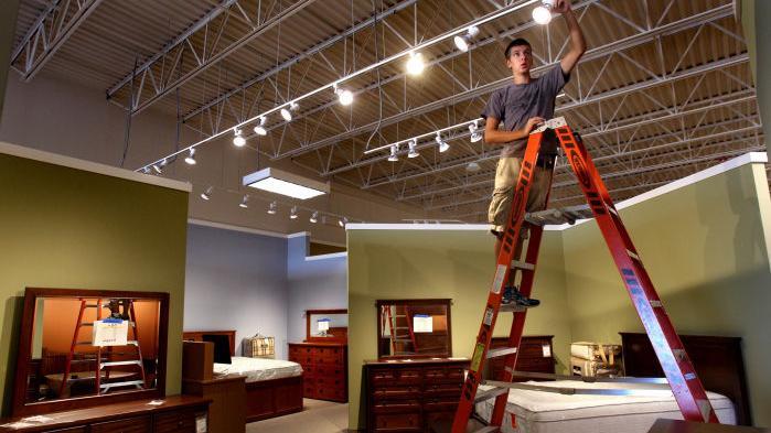 . HOM Furniture opens Saturday in Onalaska   Local   lacrossetribune com
