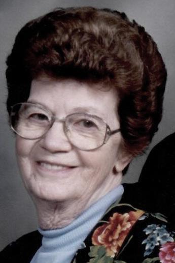 Roberta 'Bobbi' Anne Fitzgerald