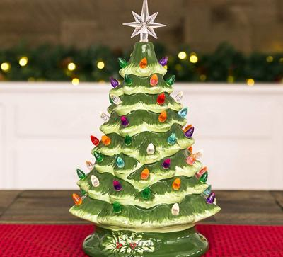 Ceramic Tree