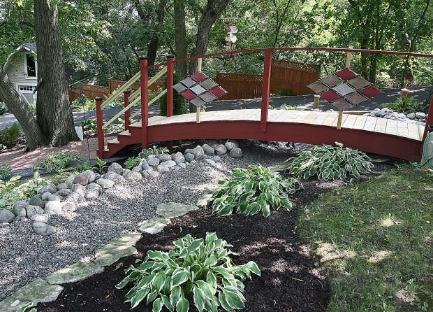 Weiss Garden