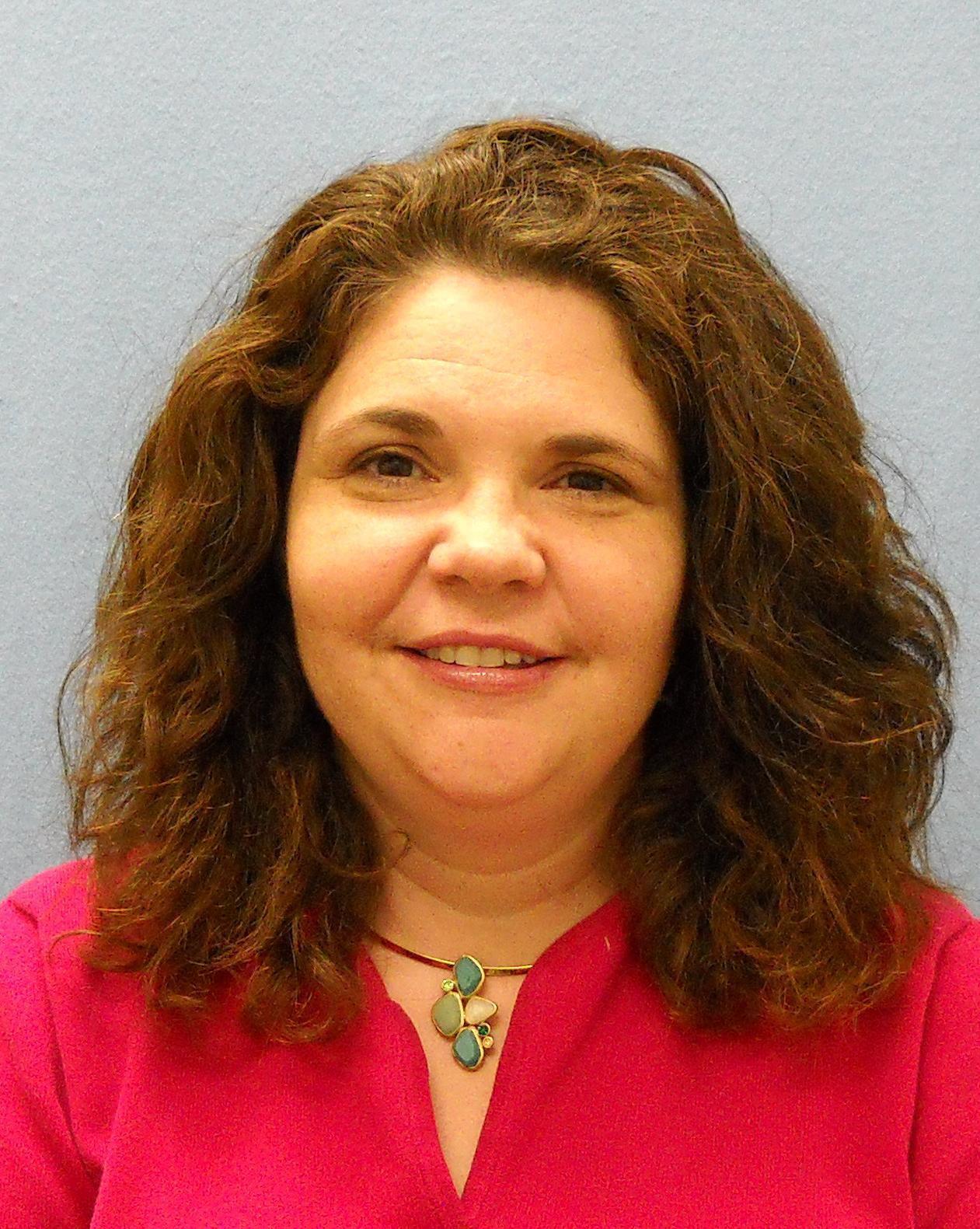 La Crosse County Corporation Counsel Megan DeVore