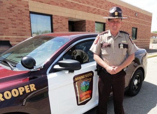 Sgt. Troy Christianson