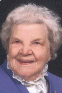 Louise Marie (Beitlich) Beffa