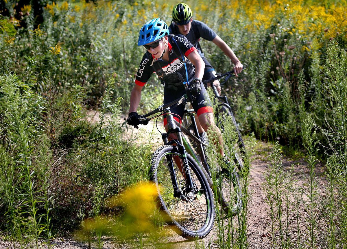 La Crosse Area Mountain Biking Team brings camaraderie to a solo sport
