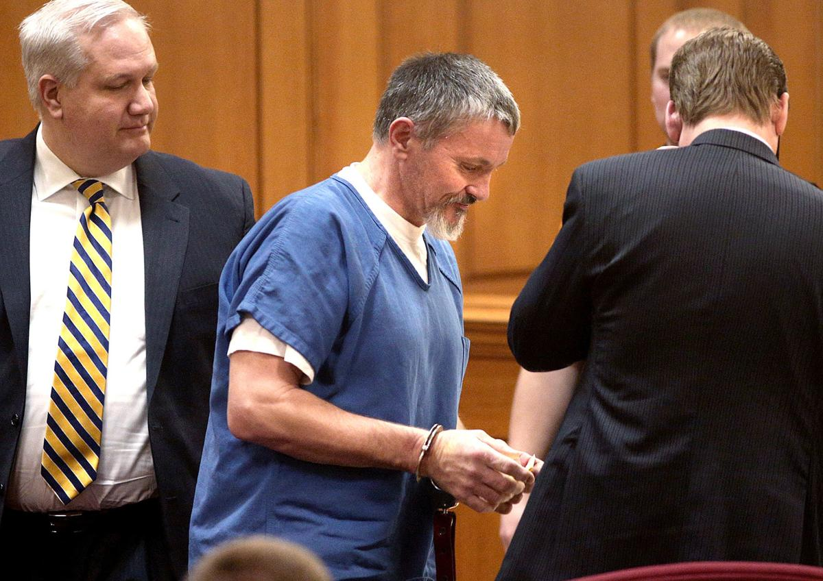 Kendhammer sentencing