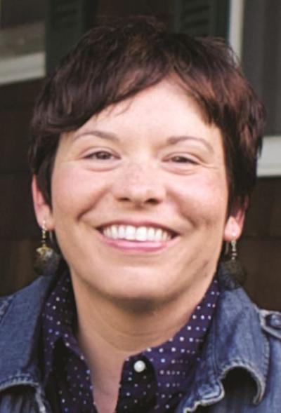 Nora Roughen-Schmidt mug