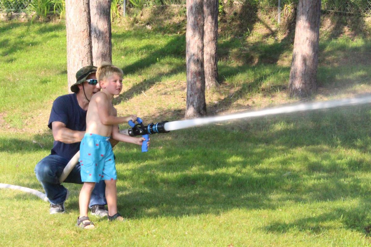 kid hose