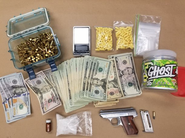 La Crosse man faces drug charges after search of South Side home