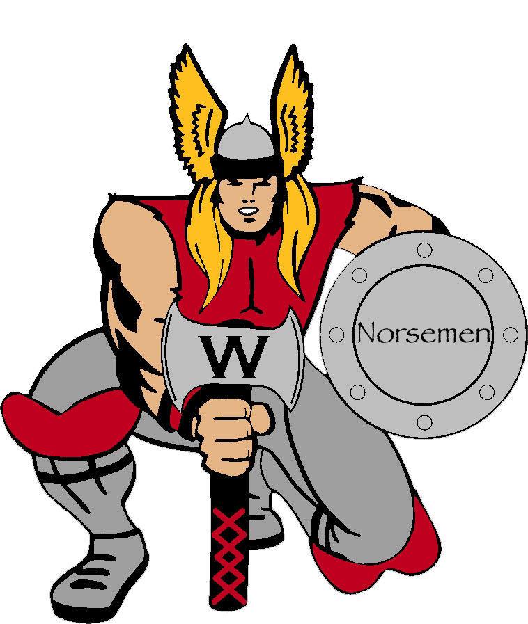 Norsemen Logo
