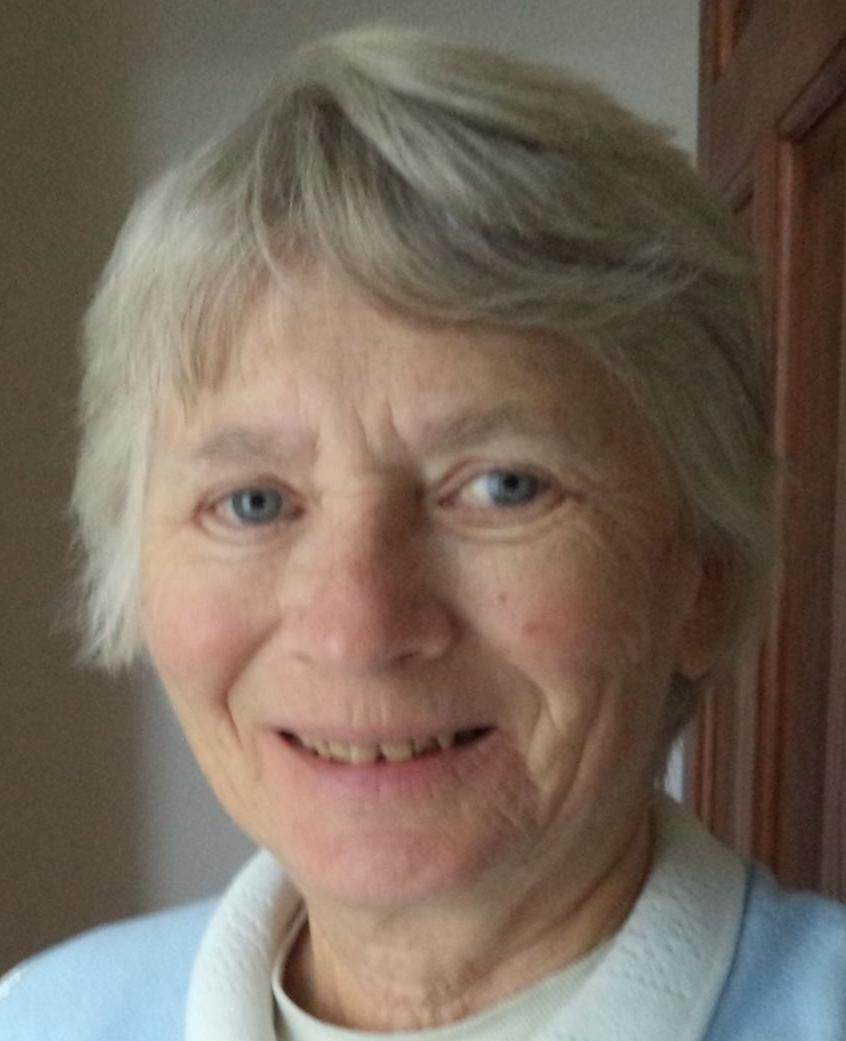 Eileen Evans
