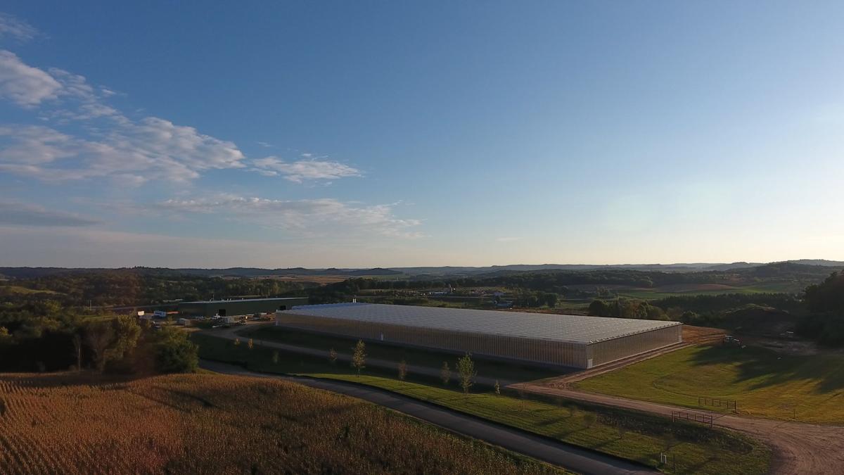 Superior Fresh brings high-tech facility to Northfield