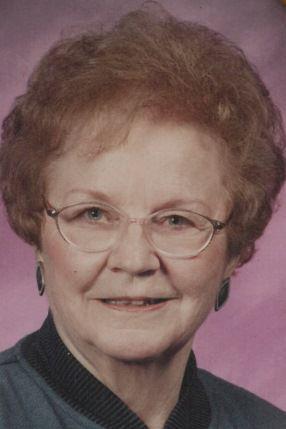 Shirley A. Keene