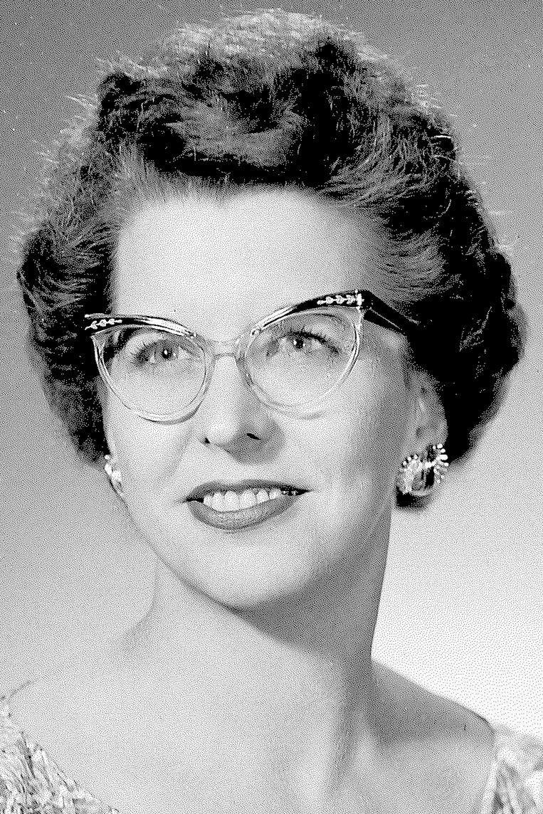 Agnes M. Fortney
