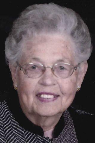 Arlene Johnson (Offerdahl)