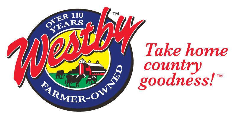 Westby Cooperative Creamery logo