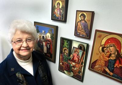 Sister Joan Weisenbeck