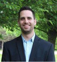 Nate Torres Viroqua city administrator