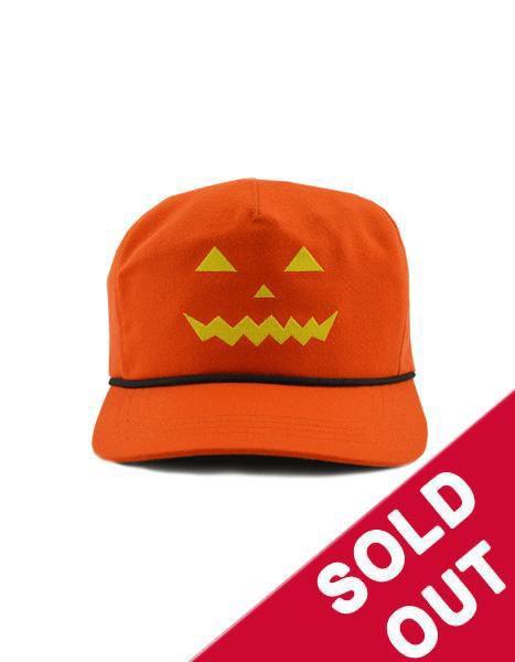 MAGA Halloween hat