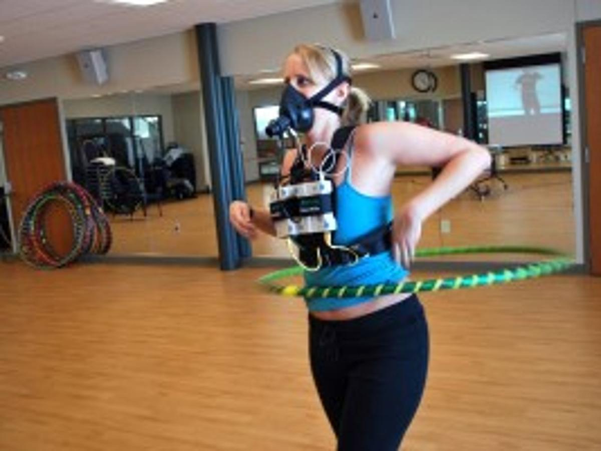 It S Hula Time Don T Jump Through Hoops To Get A Good Workout Health Medicine And Fitness Lacrossetribune Com