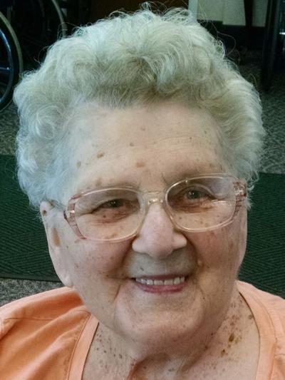 Obituary: Marian Beatrice Klonecki