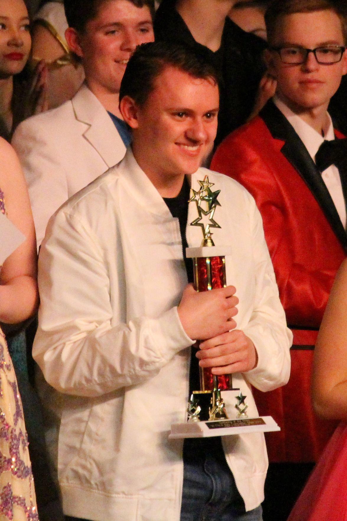 Solo award