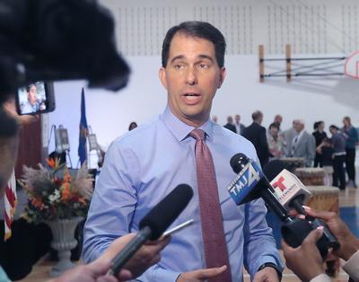 Gov. Scott Walker should veto pile of rush-job bills