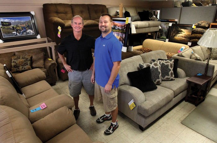 Ordinaire Boyer Sells Friendship As Much As Furniture | Houston County News |  Lacrossetribune.com