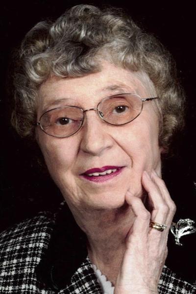 Gladys Kewit