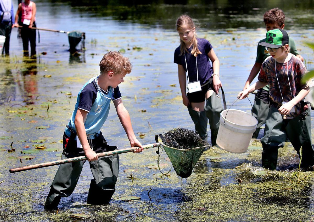 Environmental Explorers