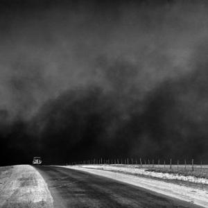1931–41: Dust Bowl