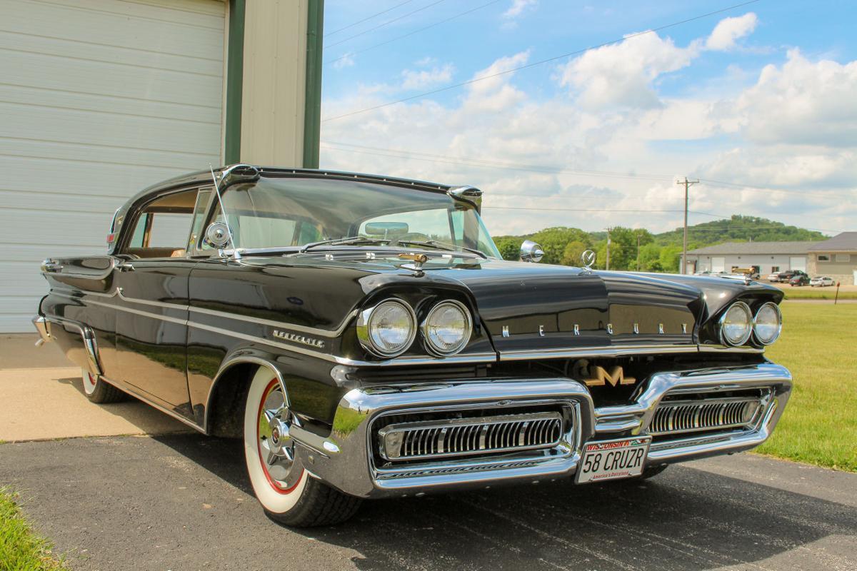 West Salem Man To Show Classics At Car Show Local - Local classic car shows