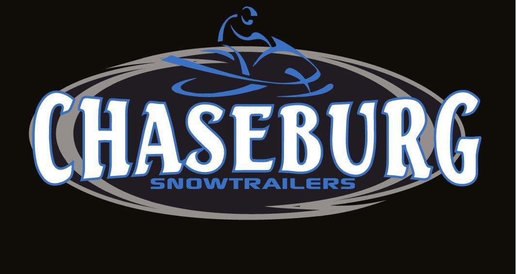 Chaseburg Snowtrailer's logo