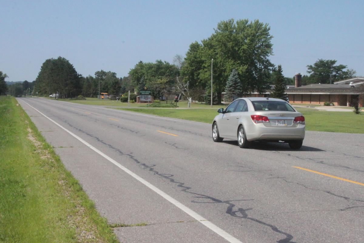 Mel-Min to install turn lanes in lieu of reduced speed limits in front of school