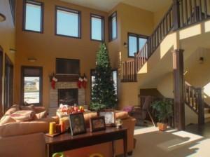 Brudos Living Room