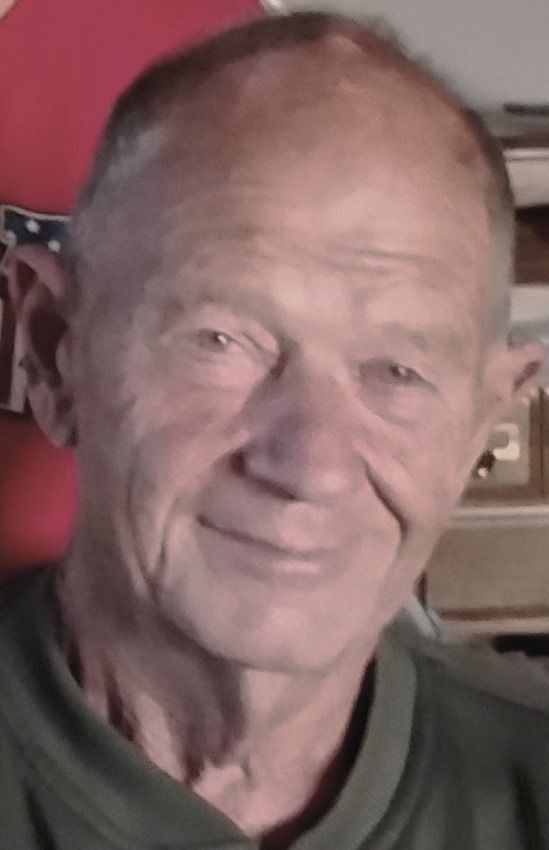 William 'Bill' D. Paggi