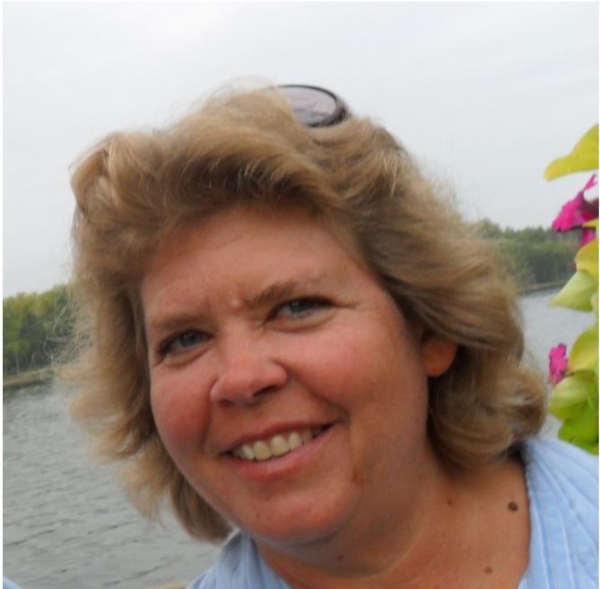 Judy Taylor mug