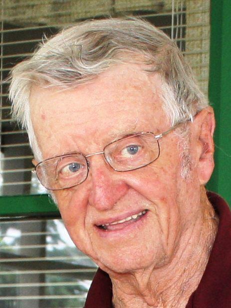 Willard E. Hart