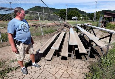 Coon Valley Flood Recovery Continues